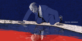 LIfe after Putin