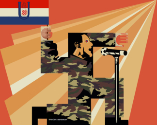 Heil Croatia – L'Espresso