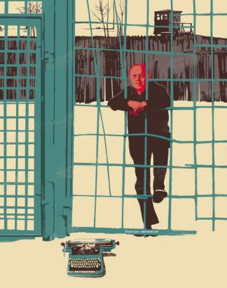 Levan Berdzenishvili – La Stampa