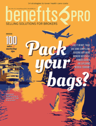 BenefitsPRO cover