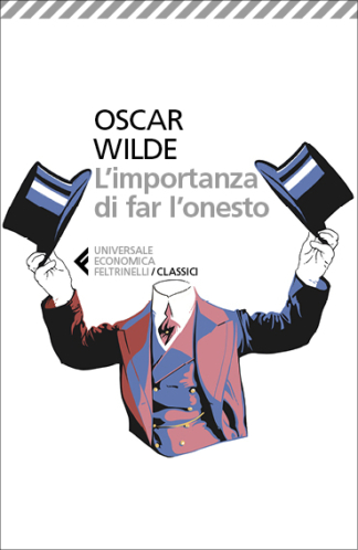 Wilde, The importance of being Honest
