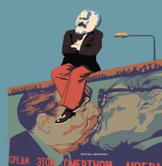 Marx is coming back – L'Espresso