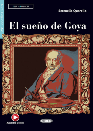 Goya – CIDEB Black Cat