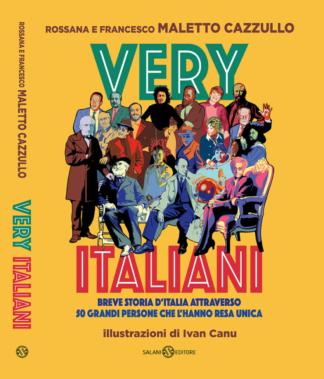 Very Italiani – Salani