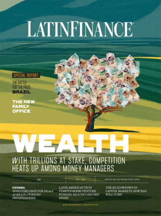 Wealth – Latin Finance