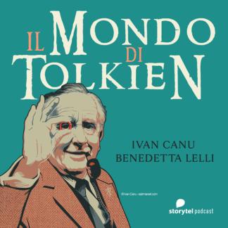 Il Mondo di Tolkien – Storytel