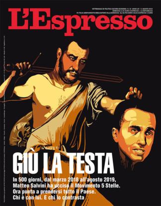 Giù la testa – L'Espresso