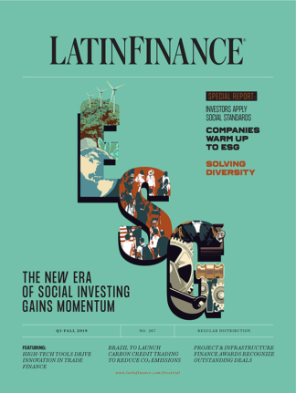 LatinFinance Q3 cover