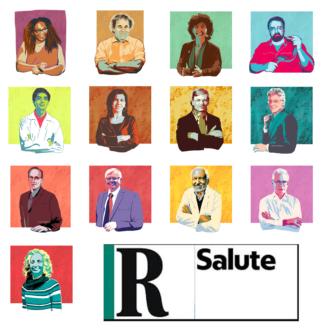 Salute portraits 2019 – La Repubblica