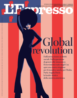 Global Revolution – L'Espresso