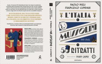 L'Italia di Mussolini in 50 ritratti – Centauria