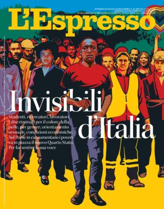 Invisibili d'Italia – L'Espresso