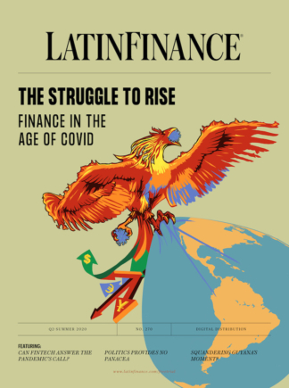 The Struggle to rise – LatinFinance