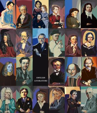 English Literature – DeAgostini