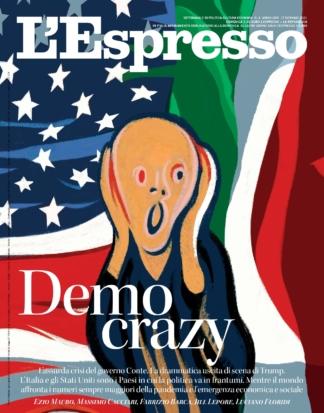 Democrazy – L'Espresso