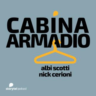 Cabina Armadio – Storytel Italia
