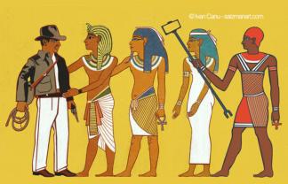 Egittomania – L'Espresso