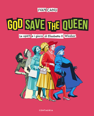 God Save the Queen – Centauria