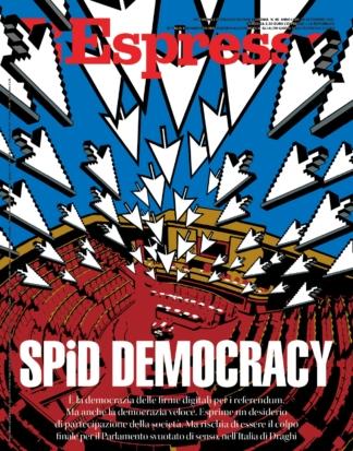 Said democracy – L'Espresso