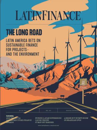 LatinFinance cover