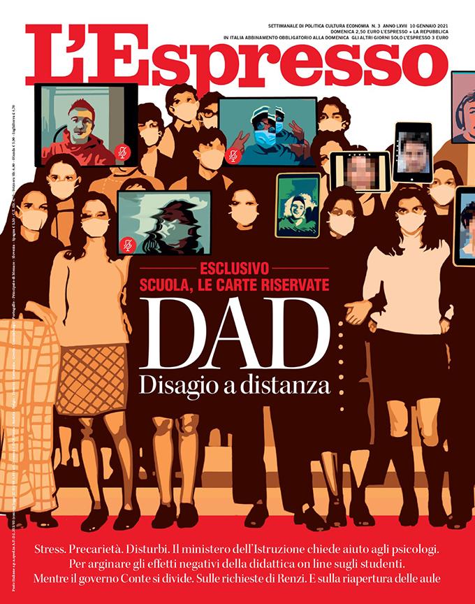 DAD – L'Espresso