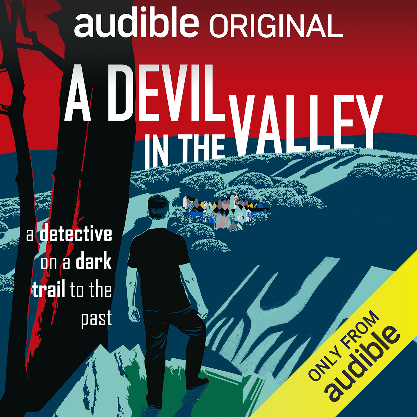 A Devil in the Valley – Audible